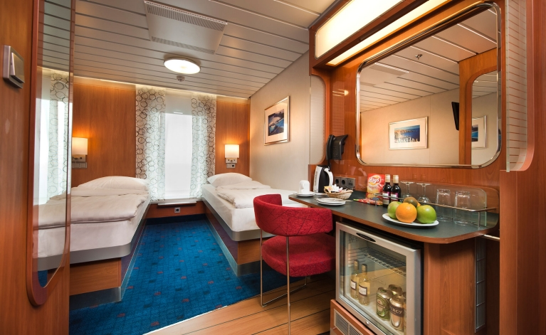 stena-line-ferries-cabin