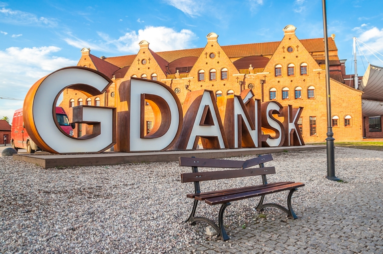 Welcome to Gdansk