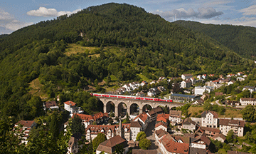 germany-black-forest-train