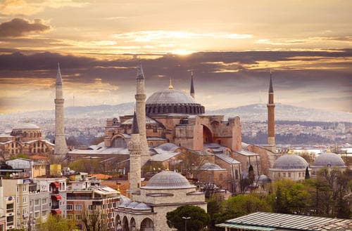 Cheapest cities in Europe | Istanbul, Turkey