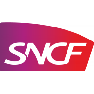 Logo of French railway SNCF