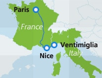 map-route-paris-ventimiglia