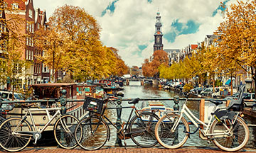 netherlands-amsterdam-canal-view-with-bikes
